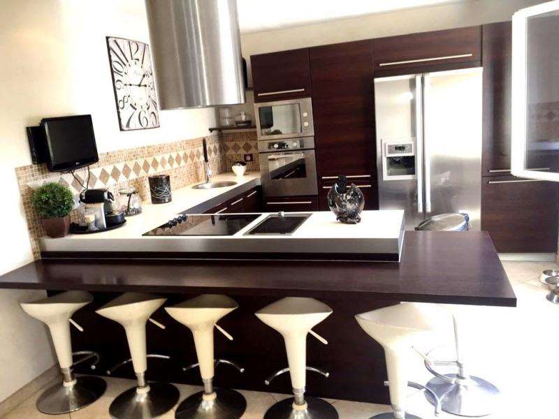 Vente appartement Vallauris 369000€ - Photo 2