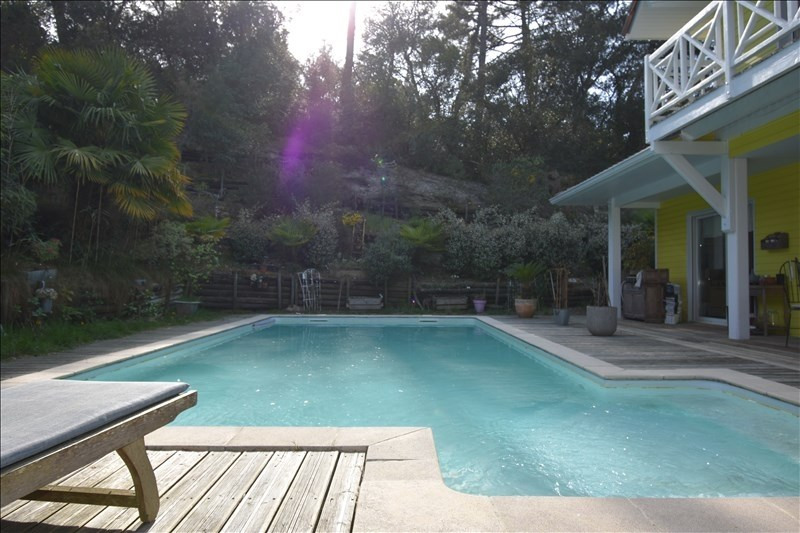 Venta de prestigio  casa Pyla sur mer 1070000€ - Fotografía 1