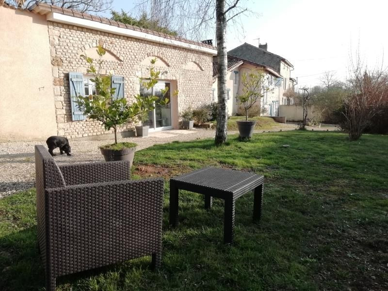 Vente maison / villa Auge 166 200€ - Photo 7