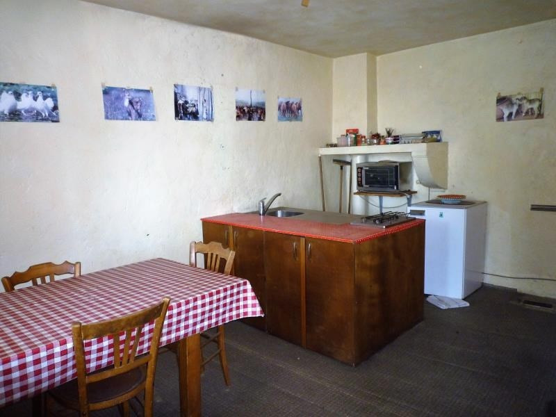 Vente maison / villa Culoz 65 000€ - Photo 3