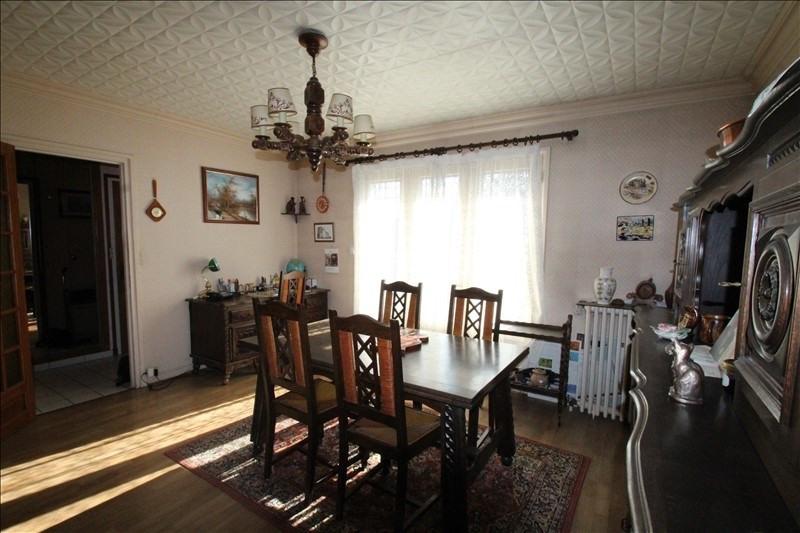 Sale house / villa Lizy sur ourcq 161000€ - Picture 4