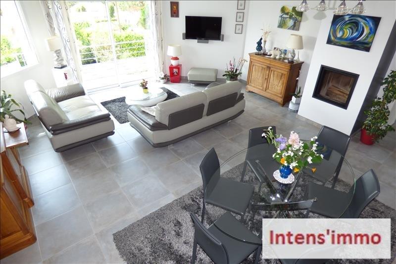Vente maison / villa Romans sur isere 520000€ - Photo 2