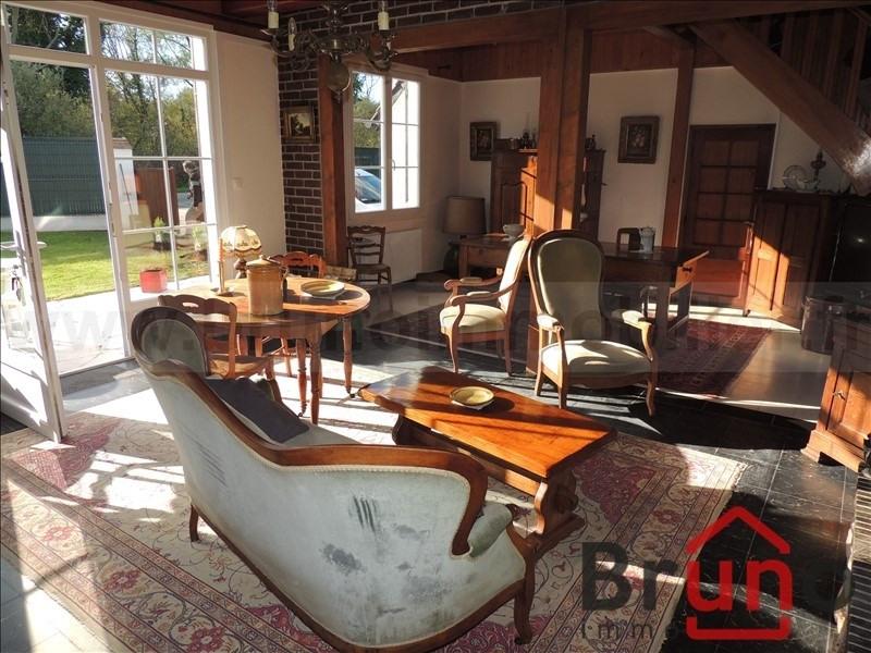Vendita casa St quentin en tourmont 262900€ - Fotografia 5
