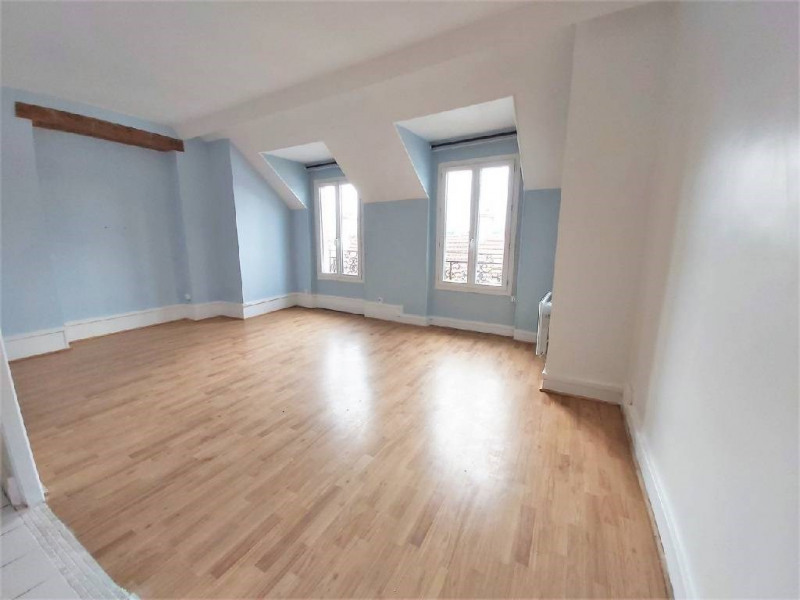 Vente appartement Meaux 99 000€ - Photo 4