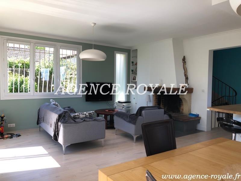 Vente maison / villa Chambourcy 695000€ - Photo 4