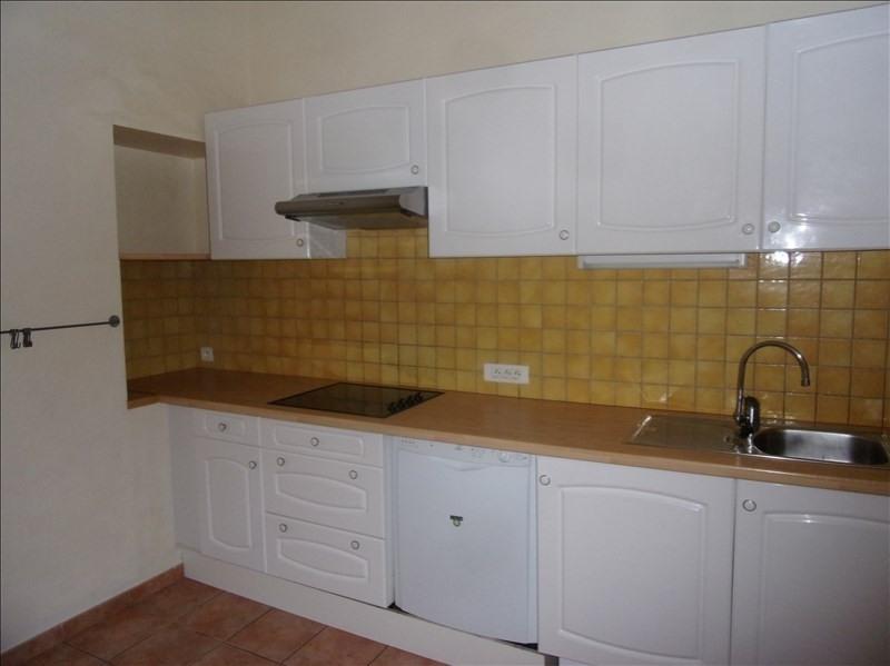 Rental apartment Marseille 5ème 495€ CC - Picture 4