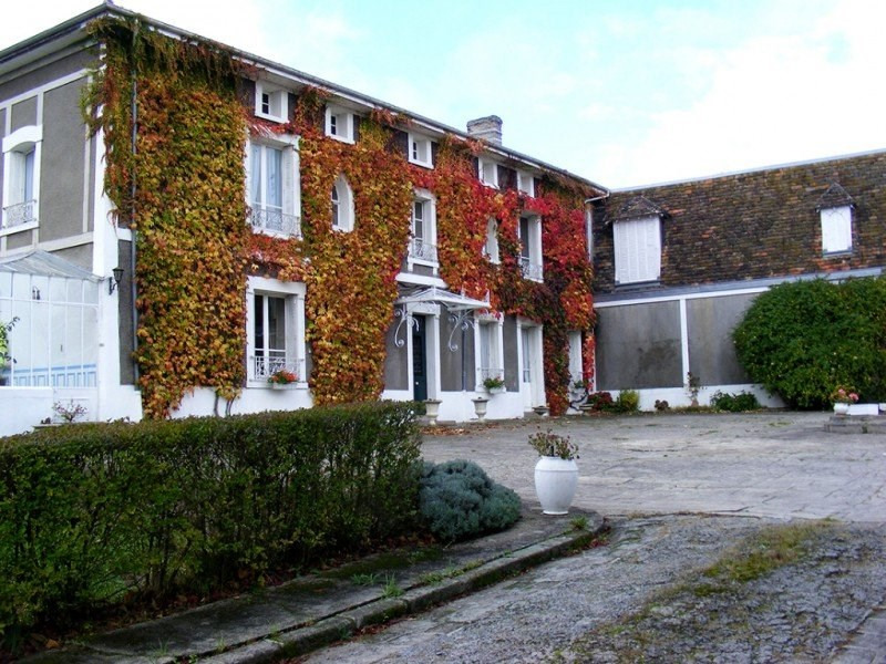 Vente maison / villa Bessines sur gartempe 496 000€ - Photo 4