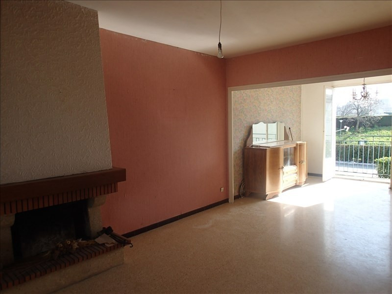 Sale house / villa Beauchastel 148 400€ - Picture 4