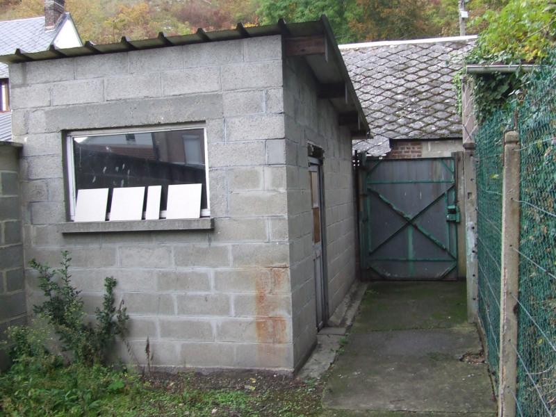 Vente maison / villa Saint leger du bourg denis 110000€ - Photo 4