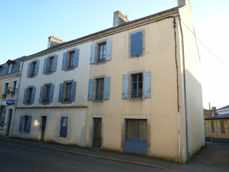 Rental apartment Moelan sur mer 454€ CC - Picture 2
