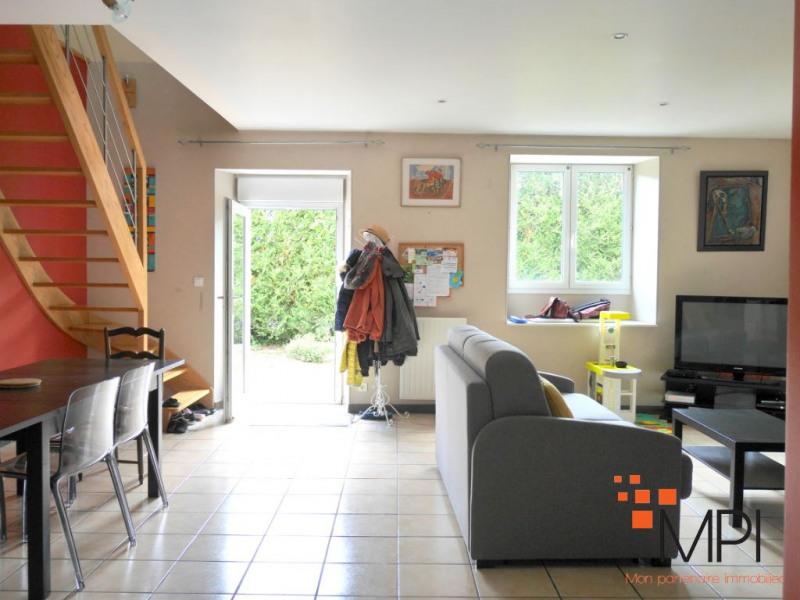 Rental house / villa Le rheu 870€ CC - Picture 2
