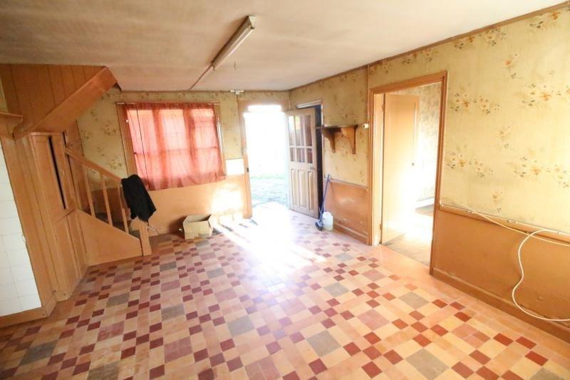 Sale house / villa Allery 66000€ - Picture 2
