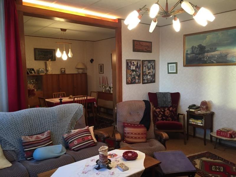 Sale apartment Strasbourg 129500€ - Picture 5