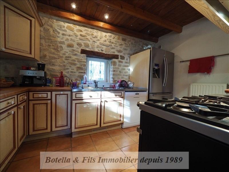 Vente maison / villa Bagnols sur ceze 395000€ - Photo 8