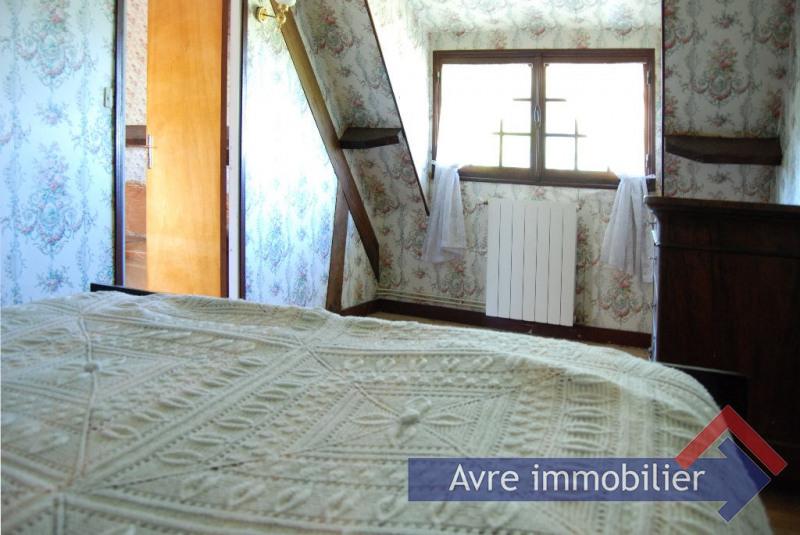 Sale house / villa Breteuil 99500€ - Picture 6