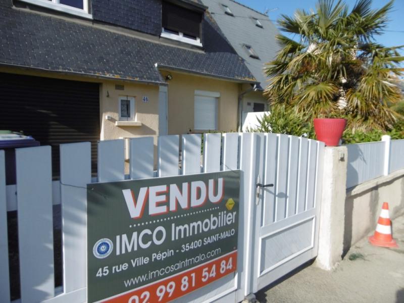 Vente maison / villa Saint malo 212000€ - Photo 1