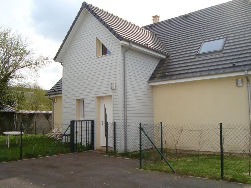 Venta  casa Romilly sur andelle 350000€ - Fotografía 4
