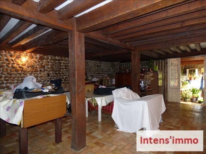 Vente maison / villa Romans sur isere 230000€ - Photo 3