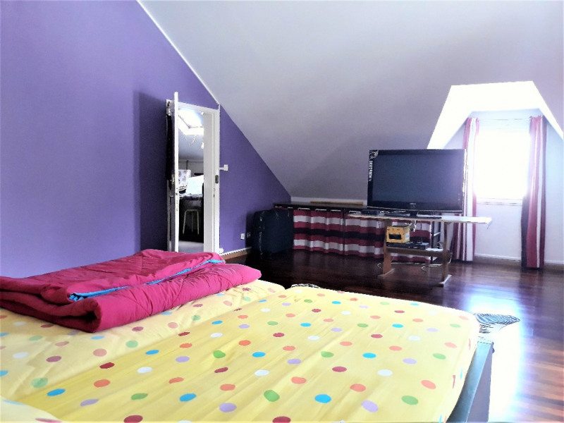 Venta  casa Saint denis 374000€ - Fotografía 7