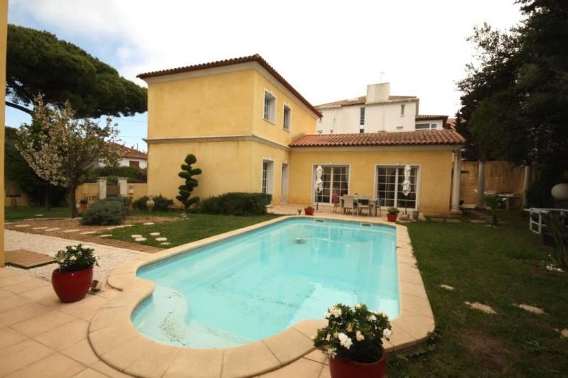 Престижная продажа дом Juan-les-pins 2100000€ - Фото 4