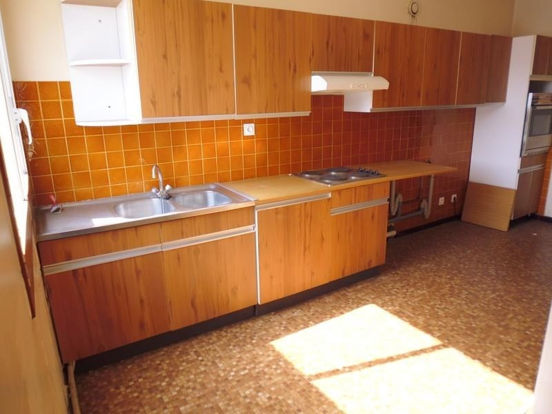 Sale apartment Tarbes 54 000€ - Picture 1