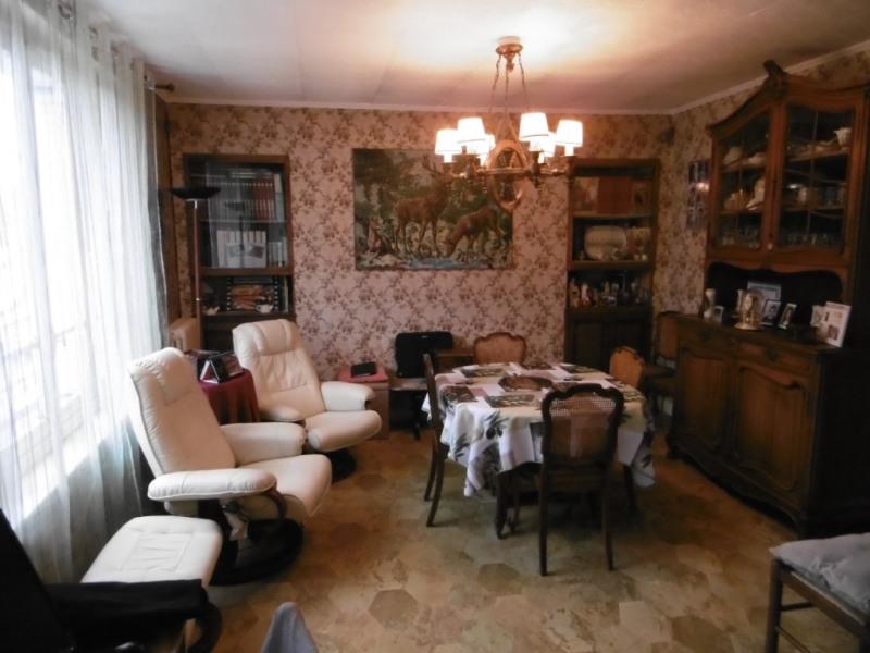Sale house / villa La ferte gaucher 179000€ - Picture 1