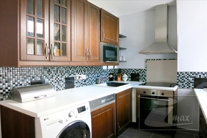 Vente appartement Courbevoie 330000€ - Photo 2