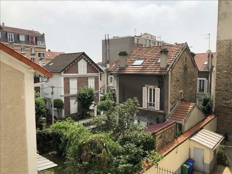 Vente appartement Asnieres sur seine 279000€ - Photo 1