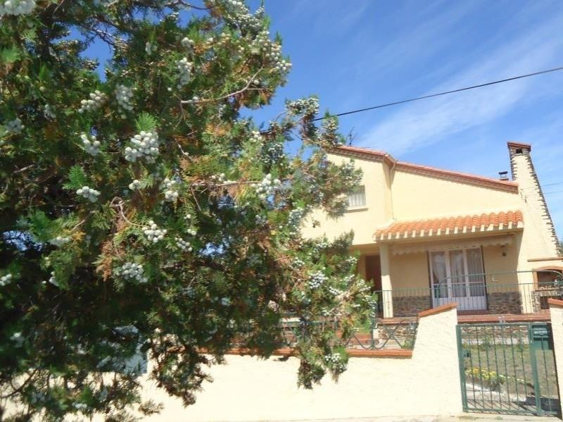 Venta  casa Le boulou 307400€ - Fotografía 3