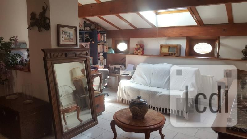 Vente maison / villa Allan 286000€ - Photo 5