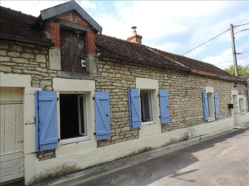 Sale house / villa A 10 mins de chatillon 66000€ - Picture 15