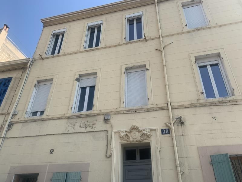 Rental apartment Marseille 4ème 750€ CC - Picture 8