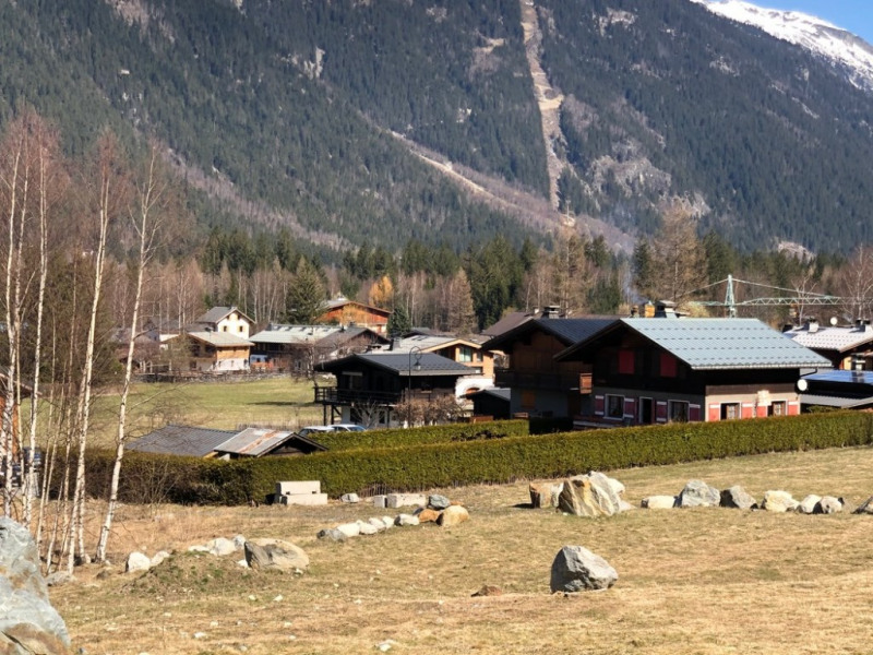 Vente de prestige maison / villa Chamonix mont blanc 1370000€ - Photo 4