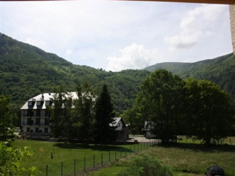 Vacation rental apartment Saint-lary 223€ - Picture 6