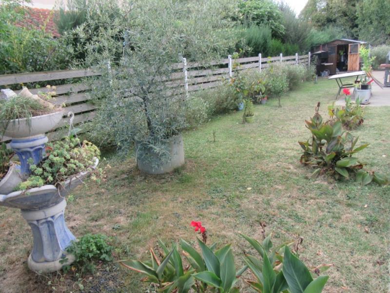 Sale house / villa Aire sur l adour 129000€ - Picture 9