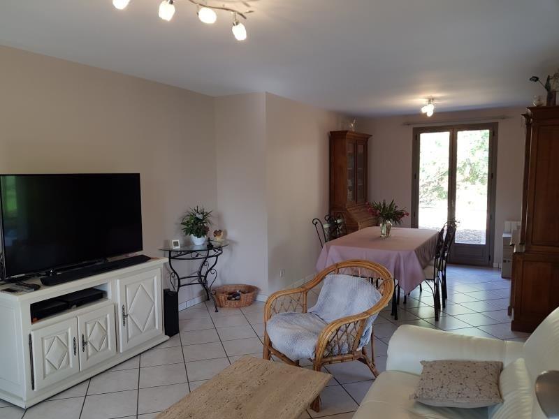 Vente maison / villa St pee sur nivelle 449400€ - Photo 2