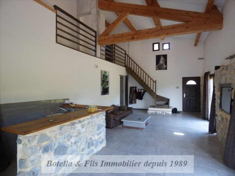 Vendita casa Ruoms 264900€ - Fotografia 6