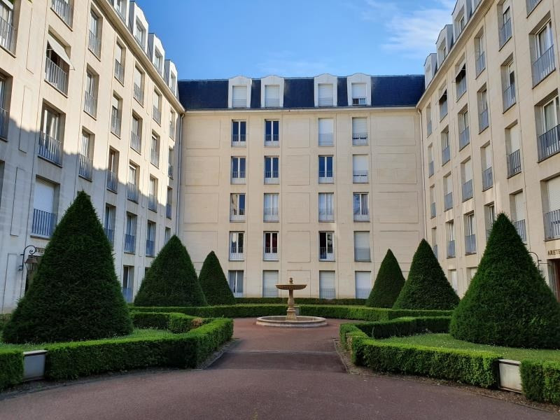 Venta  apartamento Versailles 875000€ - Fotografía 15