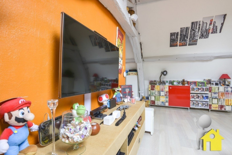 Sale apartment Chambly 137 000€ - Picture 6