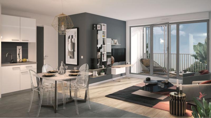 New home sale program Asnières-sur-seine  - Picture 2