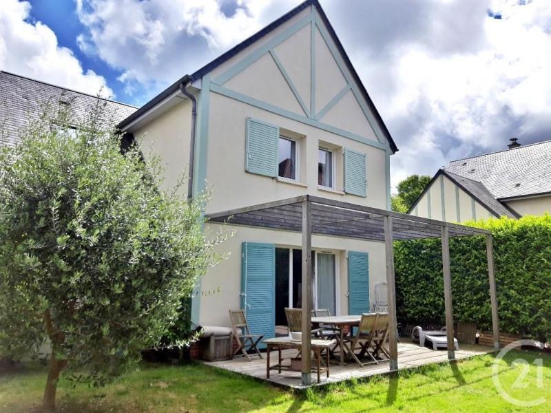 Sale house / villa Touques 339000€ - Picture 1