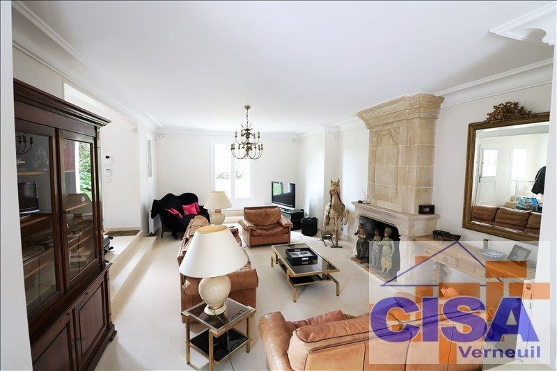 Deluxe sale house / villa Senlis 638 000€ - Picture 4