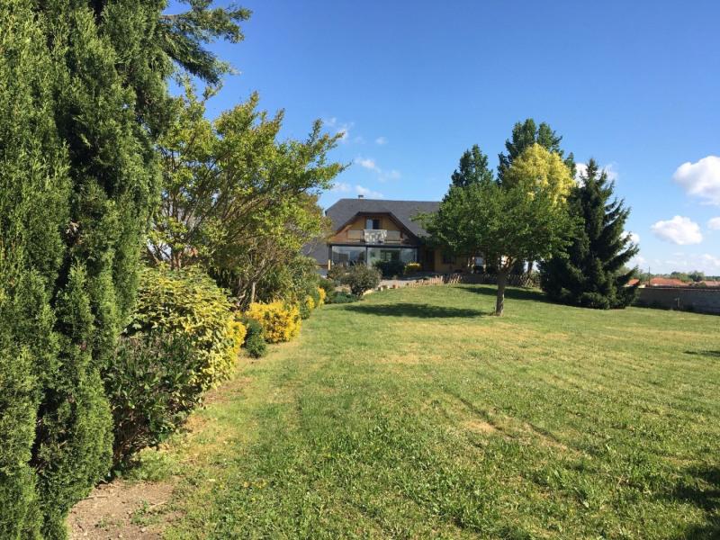 Deluxe sale house / villa Aureilhan 472500€ - Picture 1