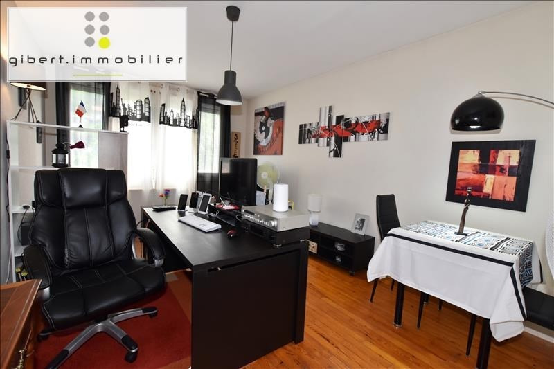 Sale apartment Brives charensac 56300€ - Picture 2
