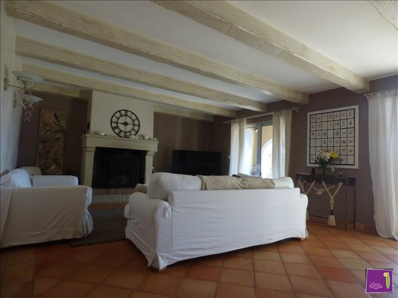 Immobile residenziali di prestigio casa Uzes 1150000€ - Fotografia 6