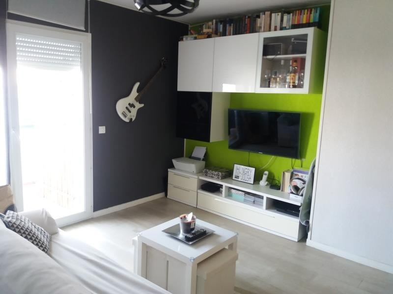 Vente appartement Hendaye 159000€ - Photo 5