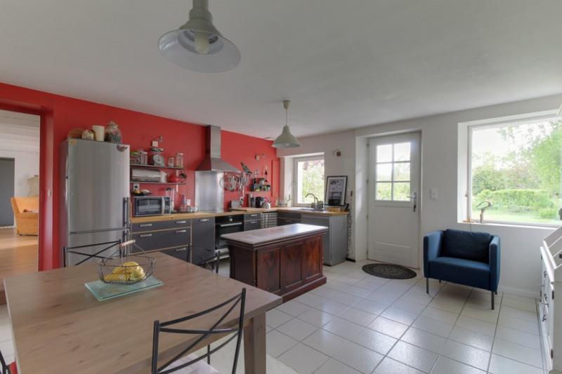 Vente maison / villa Bruz 258750€ - Photo 2