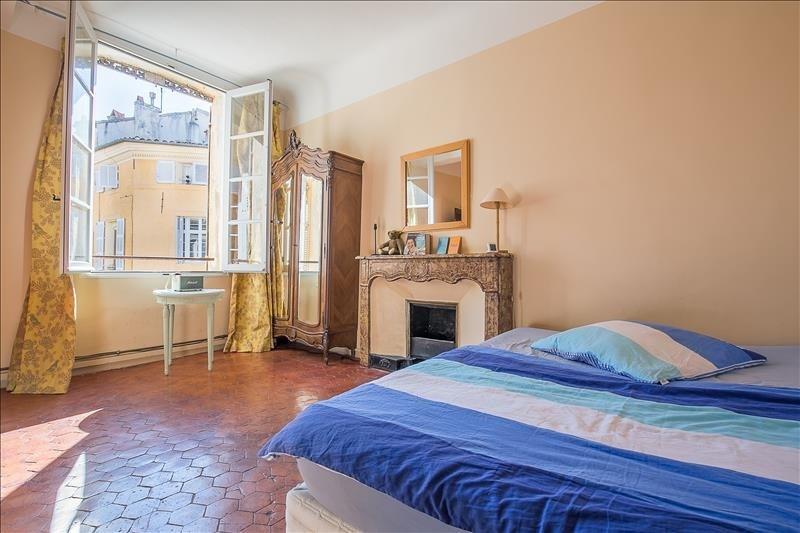 Verkoop van prestige  appartement Aix en provence 680000€ - Foto 6