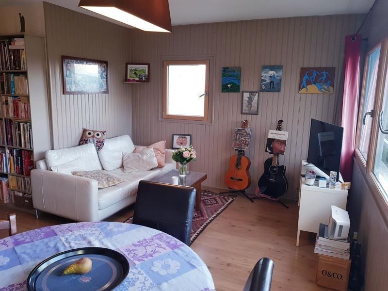 Vente appartement Honfleur 99 000€ - Photo 1