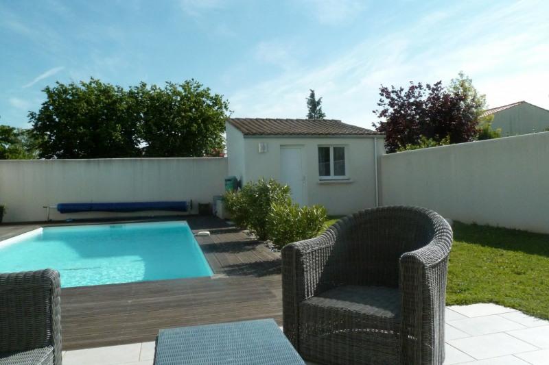 Vente maison / villa Croix chapeau 322400€ - Photo 9